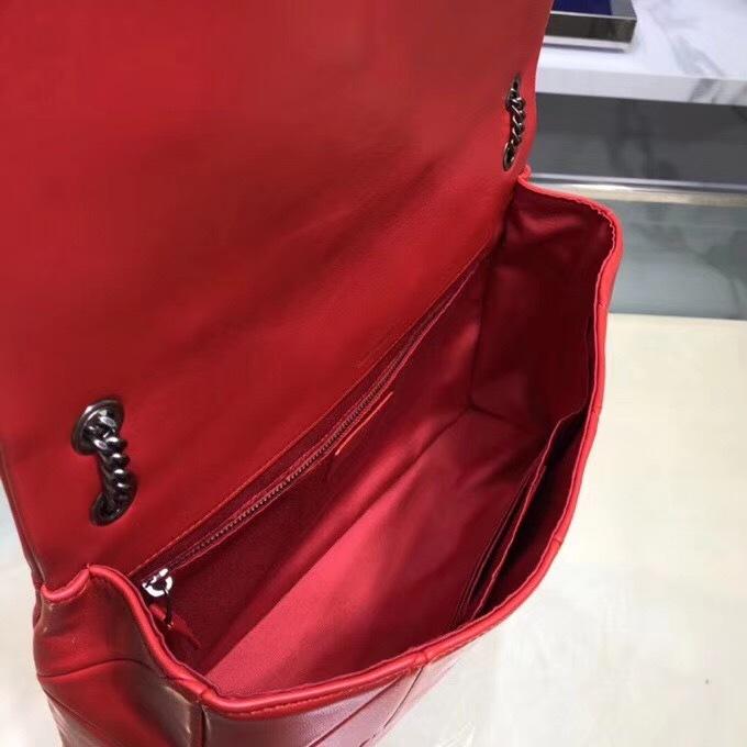 Ysl Knock Off Jamie Giant Shoulder Bag Y Yves Saint