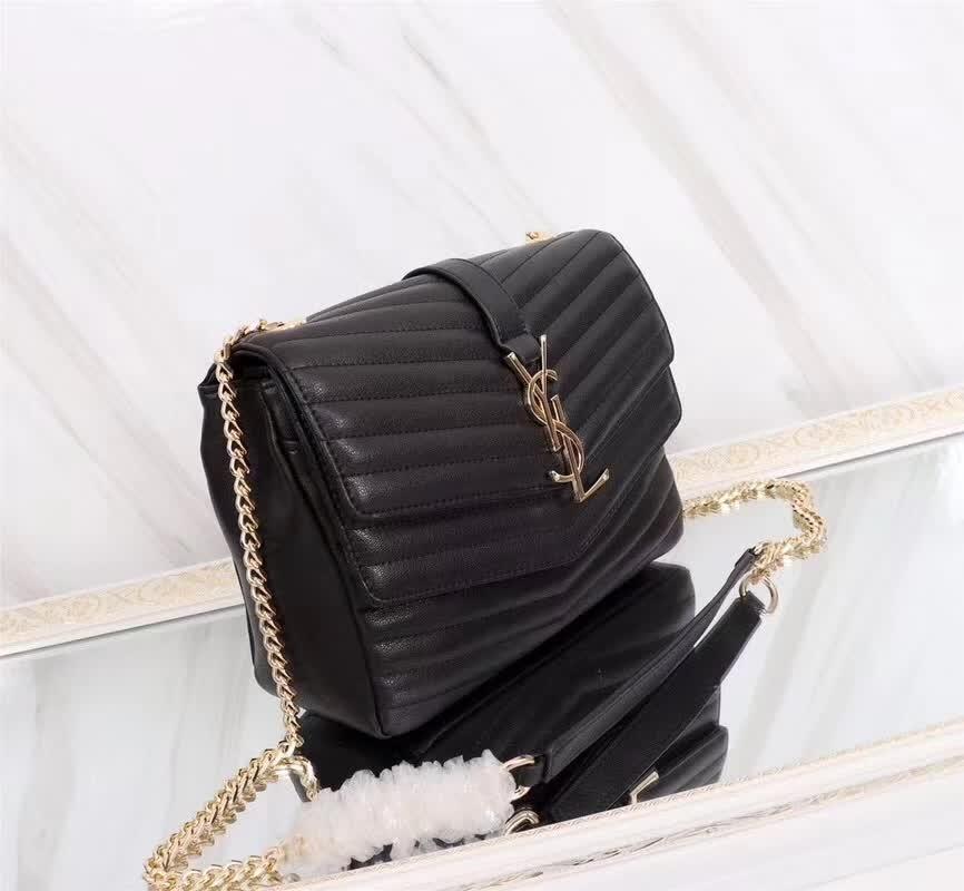 Syl Jsulpice Medium Shoulder Bag Y Yves Saint Laurent St