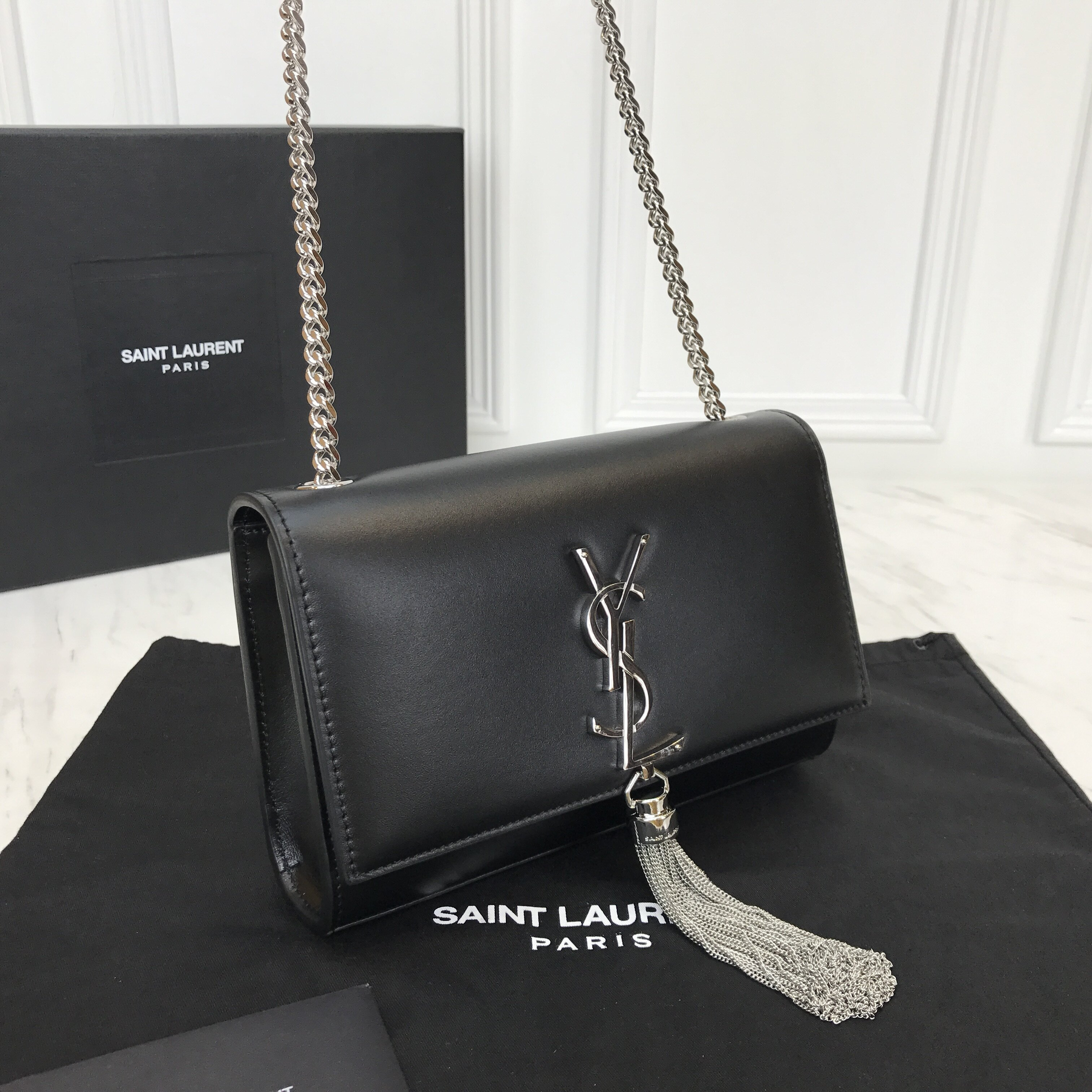 Replica Bags Syl Kate Small Bag Y Yves Saint Laurent St