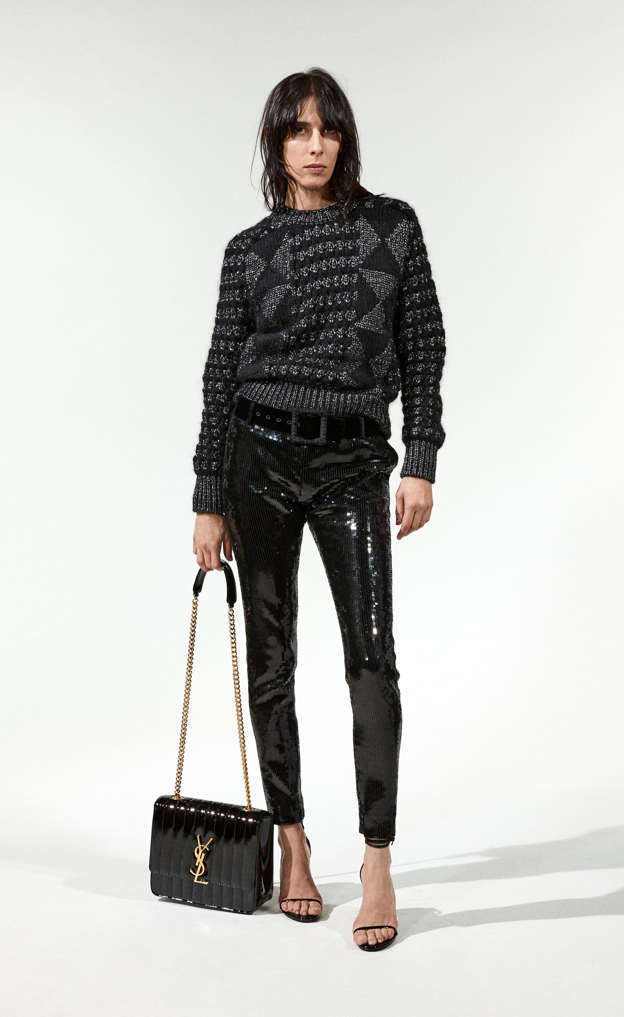 Syl Vicky Bag Y Yves Saint Laurent Ysl Bags St Laureant