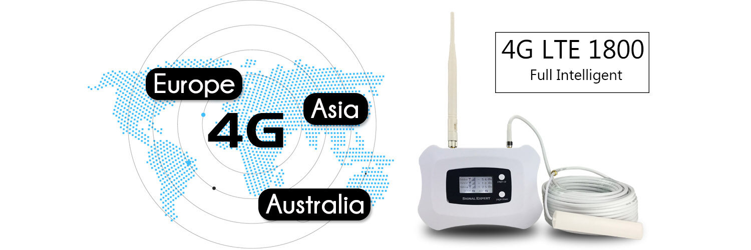 4g lte repeater