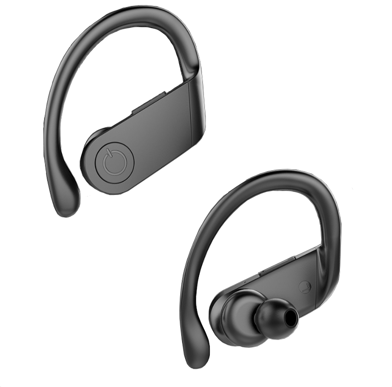 Amazon Hot Sale Wireless Bluetooth Headphones For All Mobile Phone