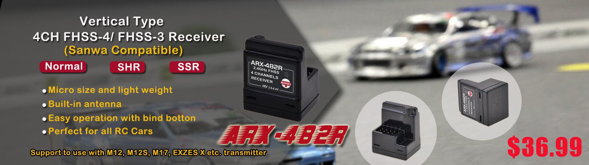 ARX-482R