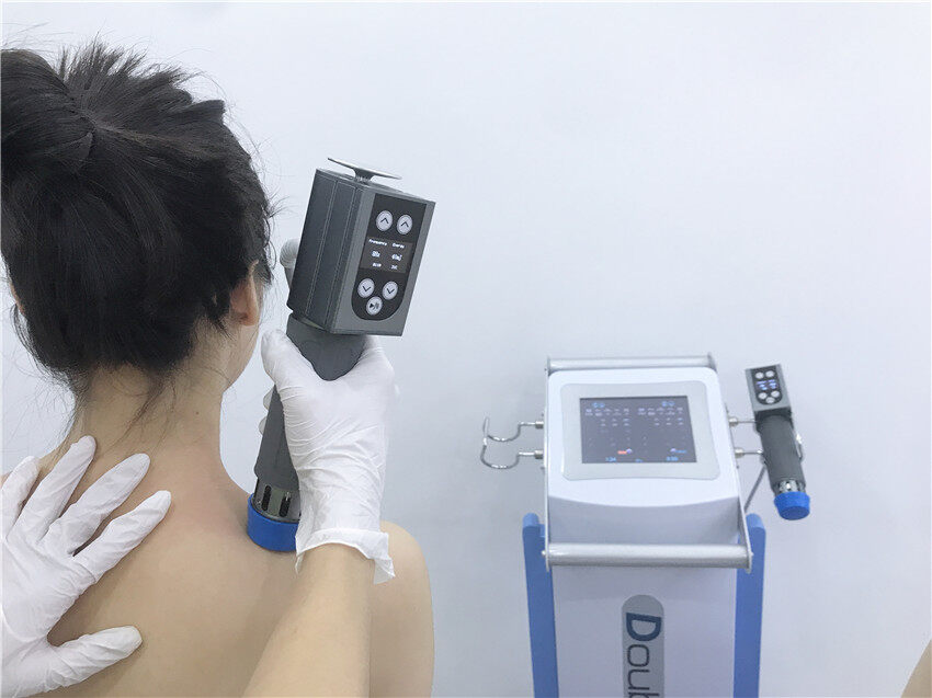 Discount Low intensity Gainswave therapy machine for ...