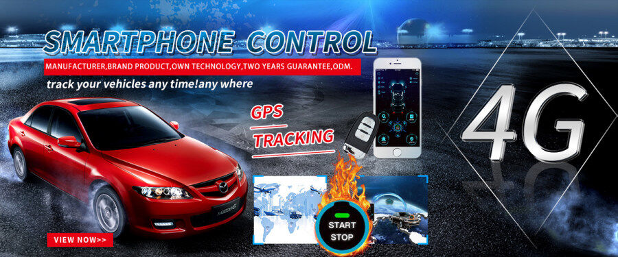 CARDOT 4G pke gsm gps car alarm APP functions,specification and technology parameters.