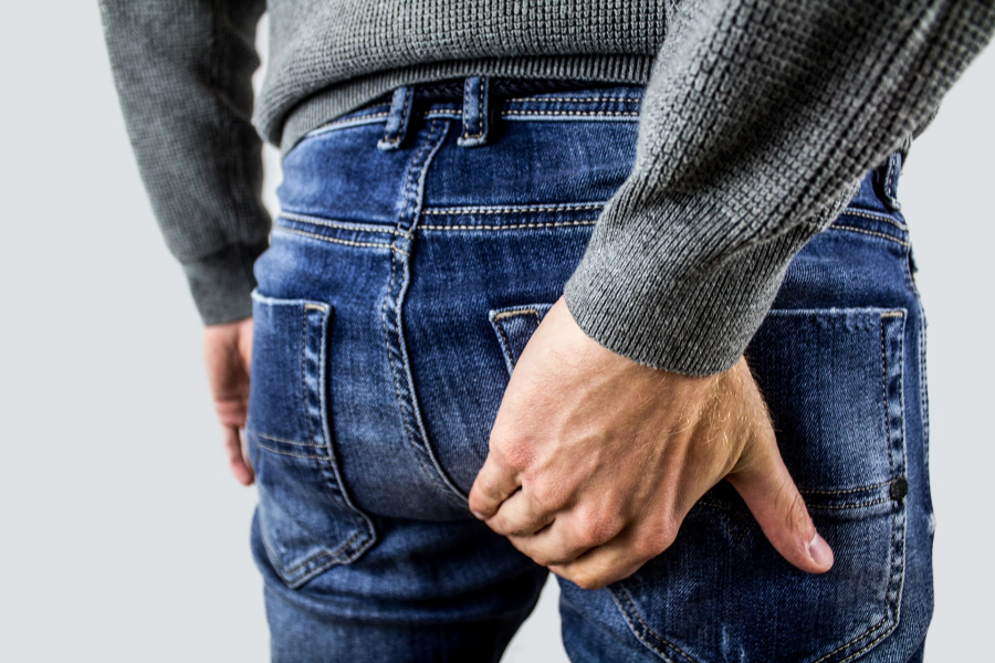 What Are The Benefits Of Prostate Massaging?
