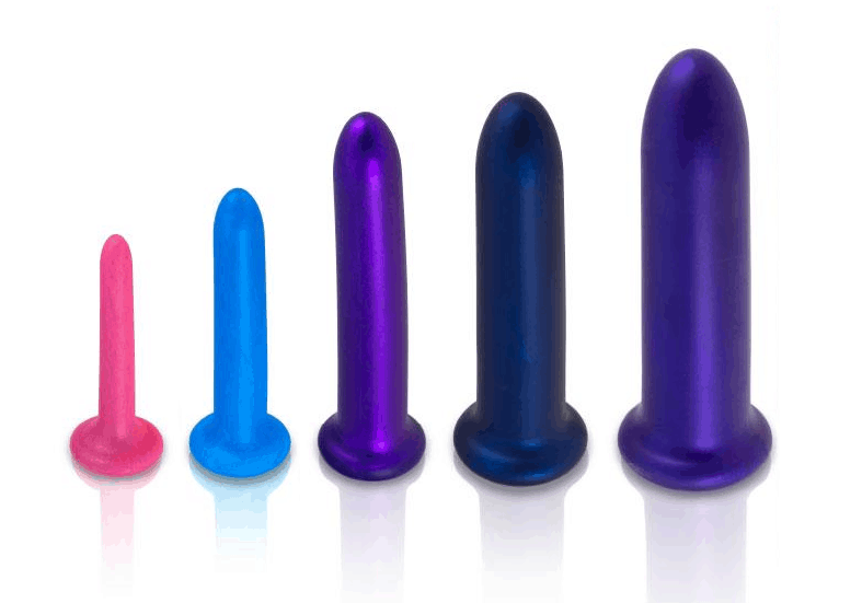5 Reasons To Buy And Use A Small Dildo