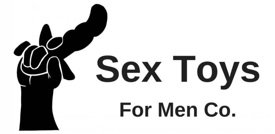 The Benefits Of Sex Toys For Men