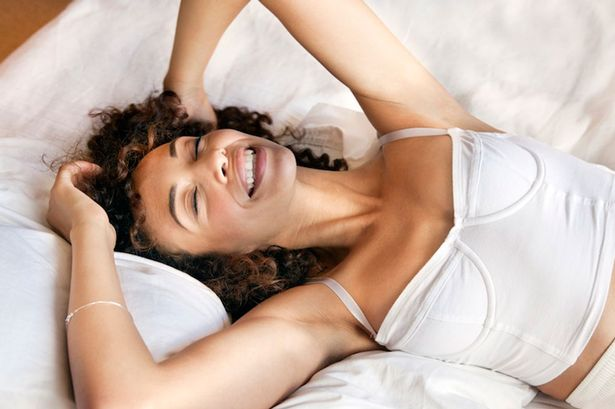 What Happens To Your Body When You Have an Orgasm?