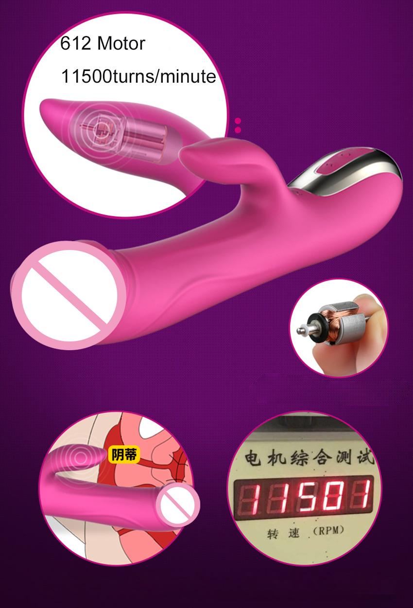 vibrator (10)