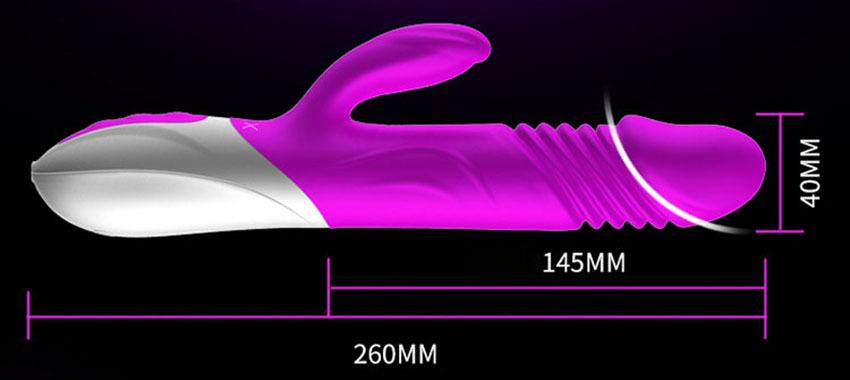 CLIT vibrator (18)