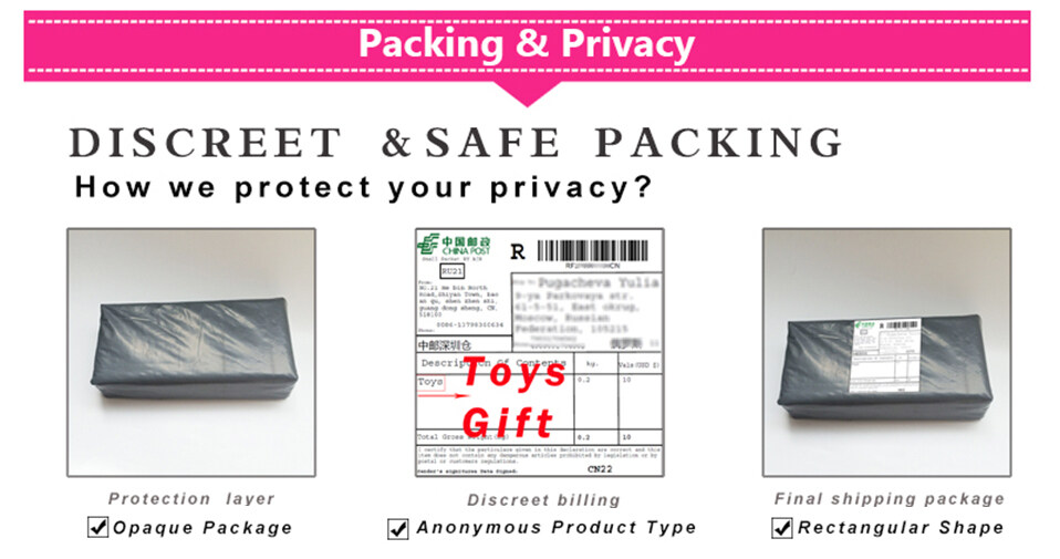 Packing & Privacy_2