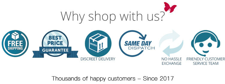 why shop with us ?