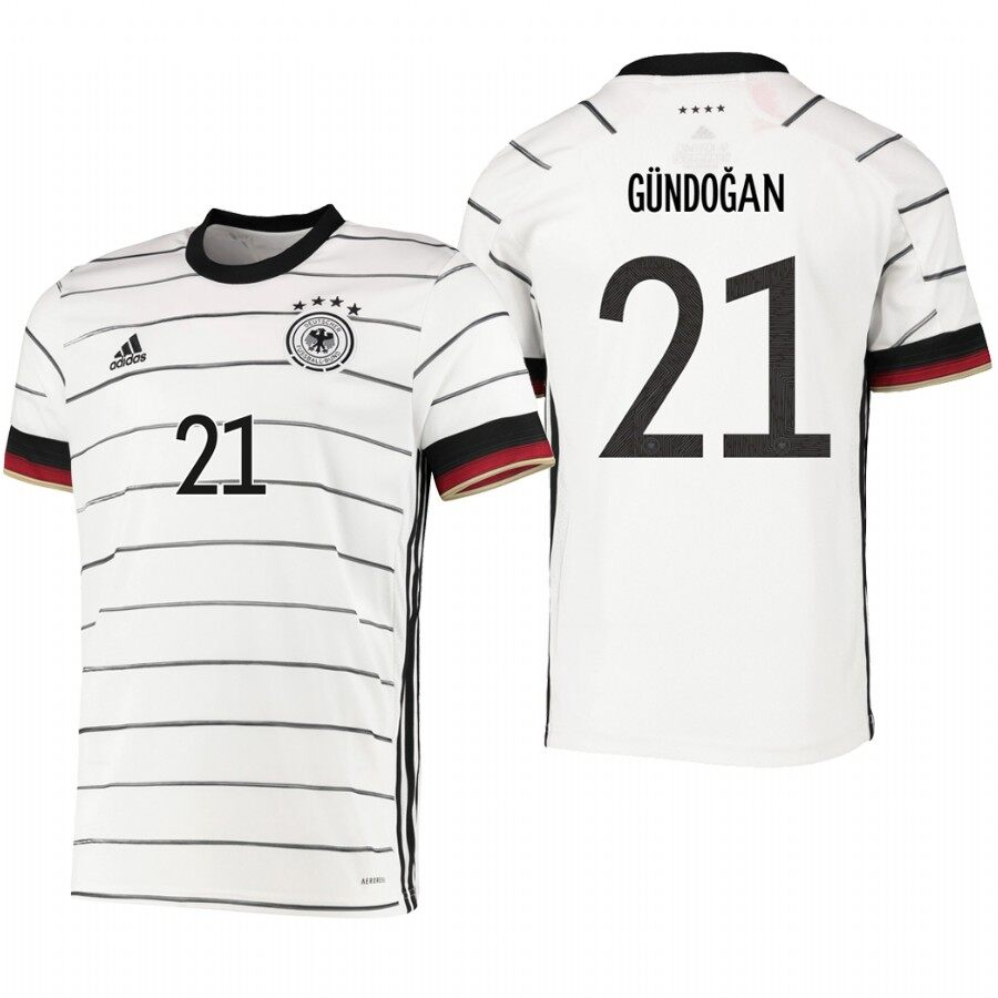 Best Online Store For Cheap Germany Euro 2020 Home Jersey From Factory