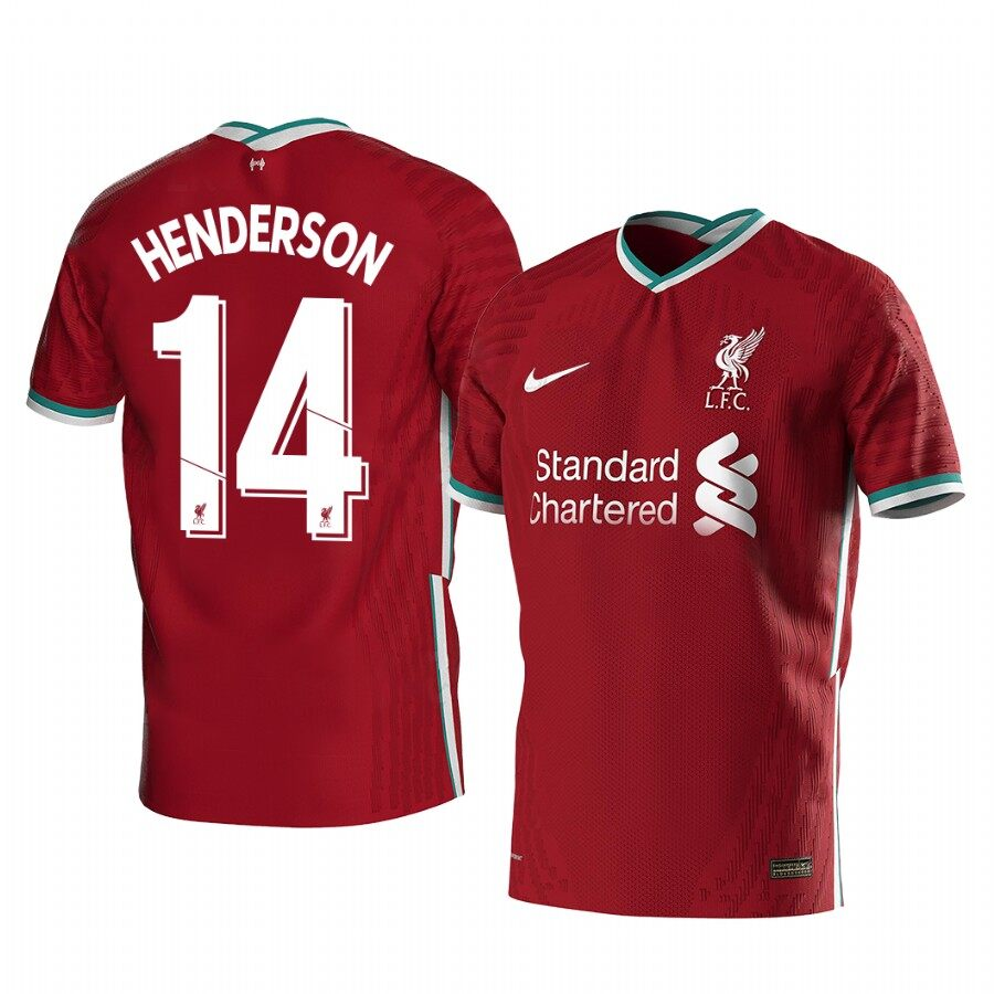Best Online Store For Cheap 2020/21 liverpool Home Jerseys From ...