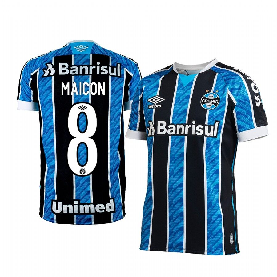 Best Online Store For Cheap 2020 21 Gremio Home Jerseys From Factory