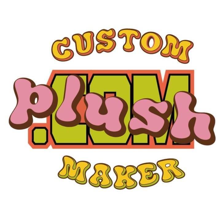 custom plush toy