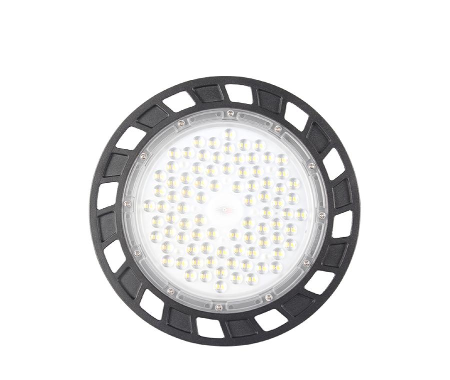 100W LED High Bay Lights 170lm/w IP65 LED Industrial