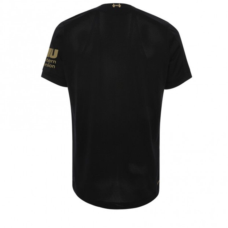 2019 2020 Liverpool M.salah Goalkeeper soccer jerseys 19/20 KEITA LALLANA FIRMINO SHAQIRI football shirts