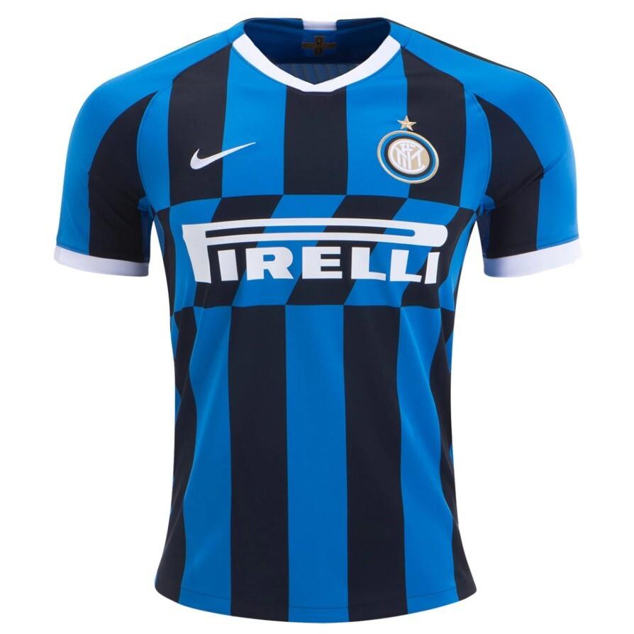 Inter Milan Home soccer Jersey 2019/2020