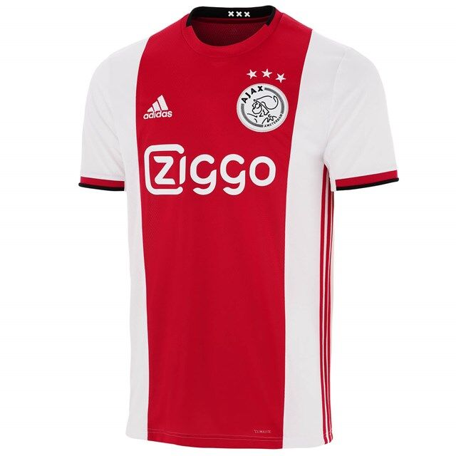 Ajax HOME soccer Jersey senior 2019-2020