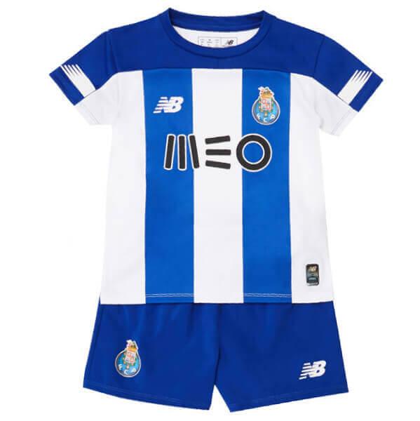 FC PORTO HOME KIDS FOOTBALL KIT soccer Jersey 2019/2020