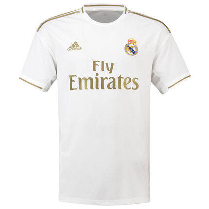 REAL MADRID HOME SOCCER JERSEY 2019/2020