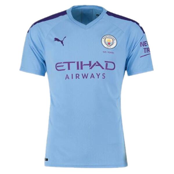 Manchester city Home soccer jerseys 2019/2020 Football Shirt