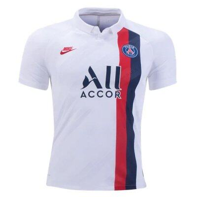 Paris Saint-Germain Third soccer jersey 2019/2020 Psg Football Shirt