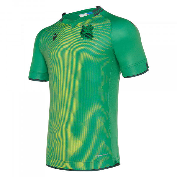 Real Sociedad Away soccer jersey 2019/2020