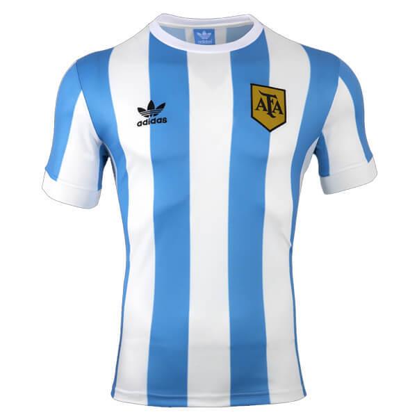 Argentina Retro 1978 Home Shirt