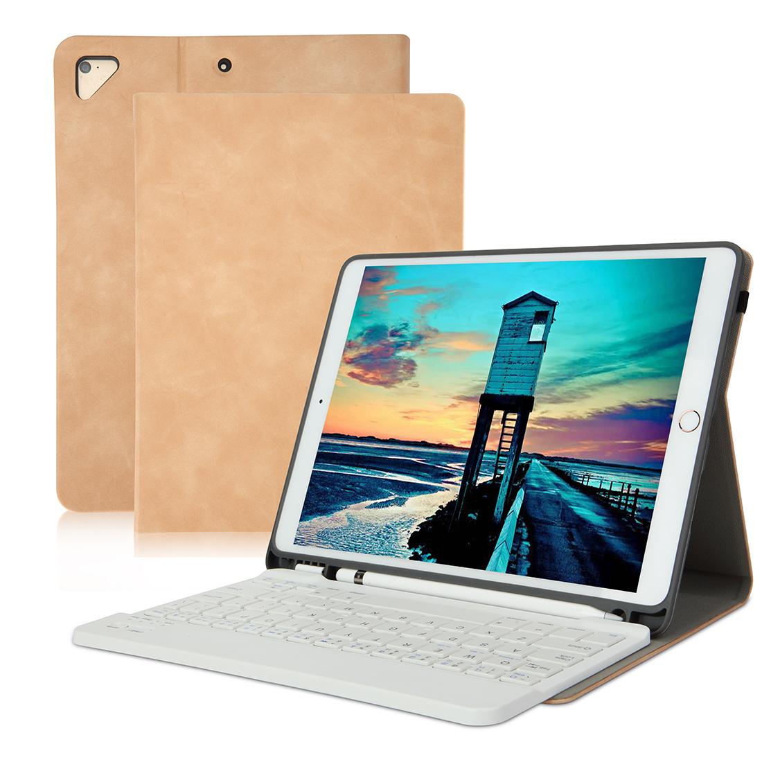 Best iPad Keyboard Case 6th Generation Also Fits iPad 5th ...