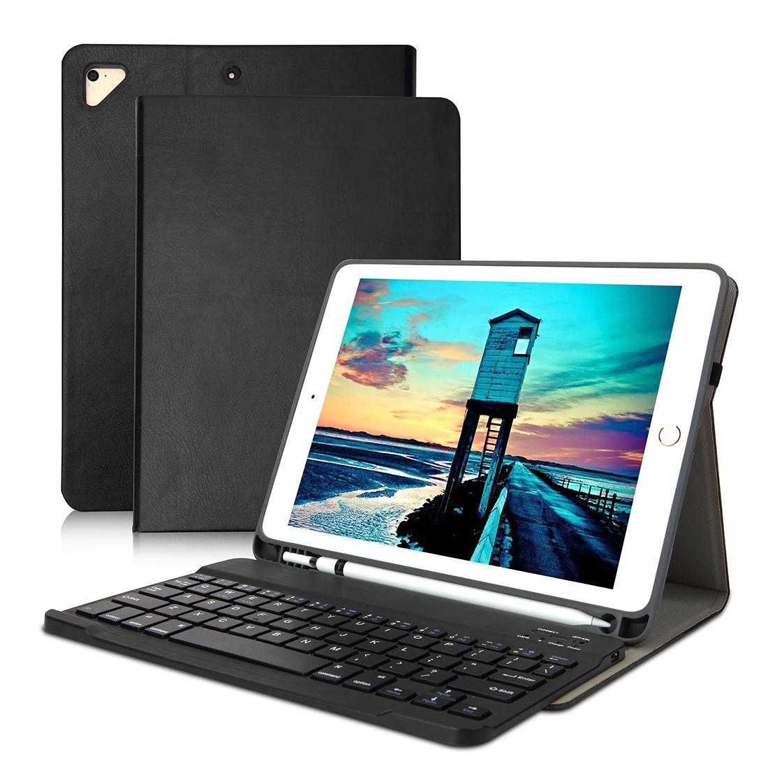 Best Ipad Keyboard Case 6th Generation Also Fits Ipad 5th Gen 2017 Ipad Pro 9 7 Ipad Air 1 2