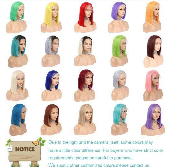 How To Choose A Bob Wig For Summer?