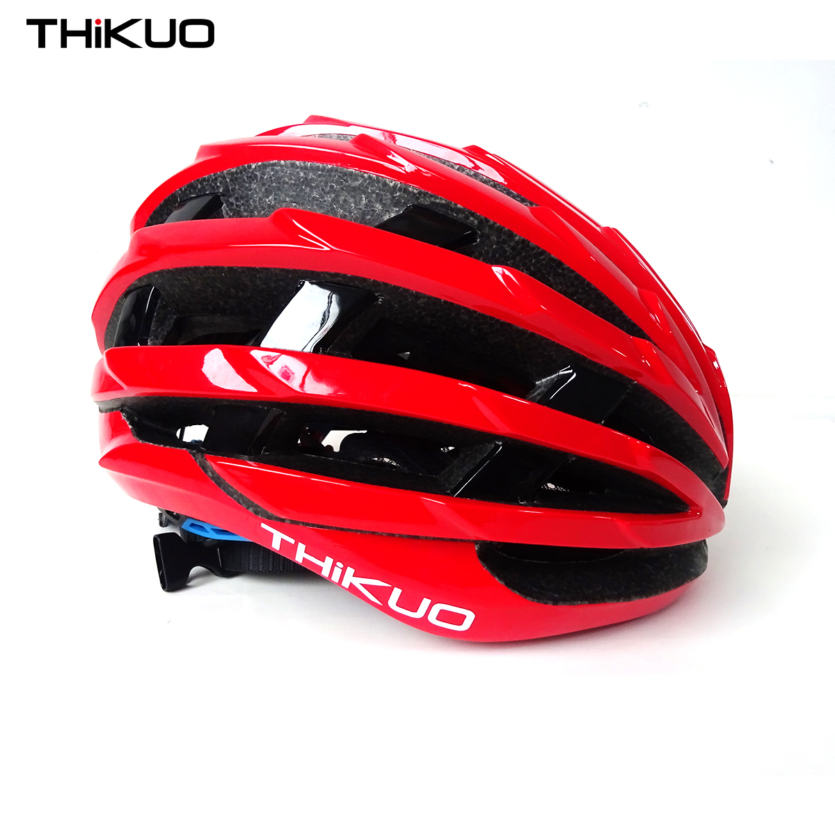 Hedgehog shape bicycle one-piece helmet light weight road bike wemen cycling helmets TH-760 1