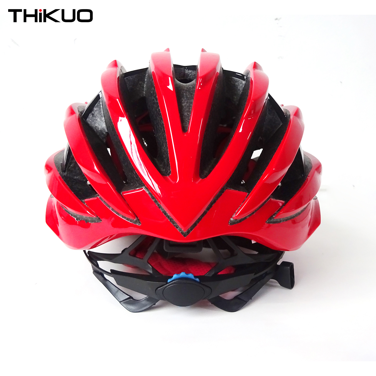 Hedgehog shape bicycle one-piece helmet light weight road bike wemen cycling helmets TH-760 4