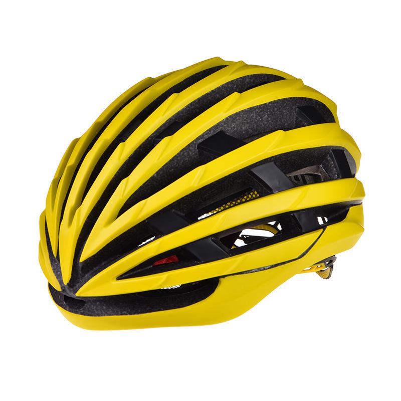 Hedgehog shape bicycle one-piece helmet light weight road bike wemen cycling helmets TH-760 8