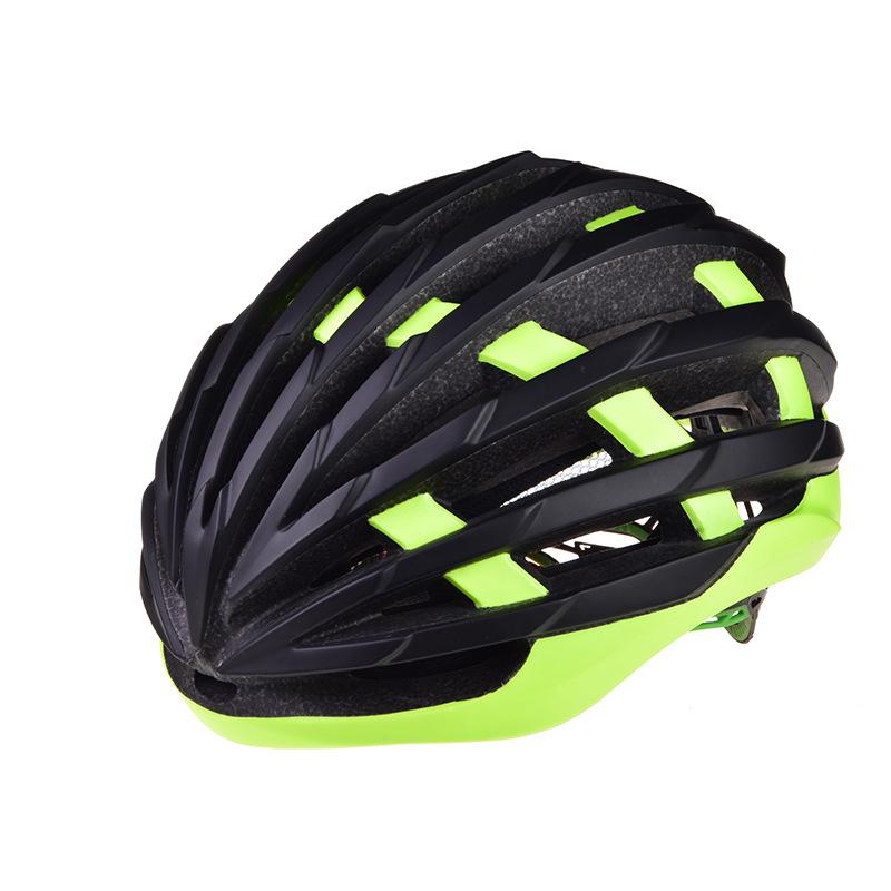 Hedgehog shape bicycle one-piece helmet light weight road bike wemen cycling helmets TH-760 9
