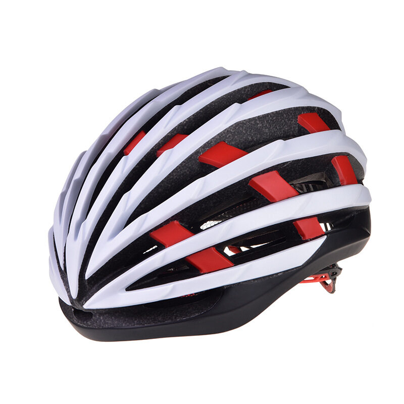 Hedgehog shape bicycle one-piece helmet light weight road bike wemen cycling helmets TH-760 10