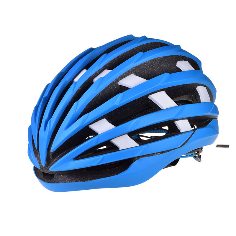 Hedgehog shape bicycle one-piece helmet light weight road bike wemen cycling helmets TH-760 11