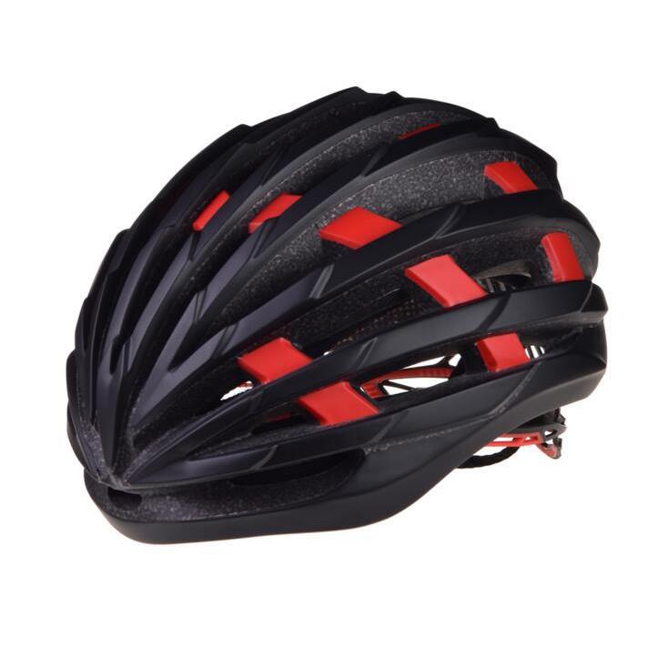 Hedgehog shape bicycle one-piece helmet light weight road bike wemen cycling helmets TH-760 12