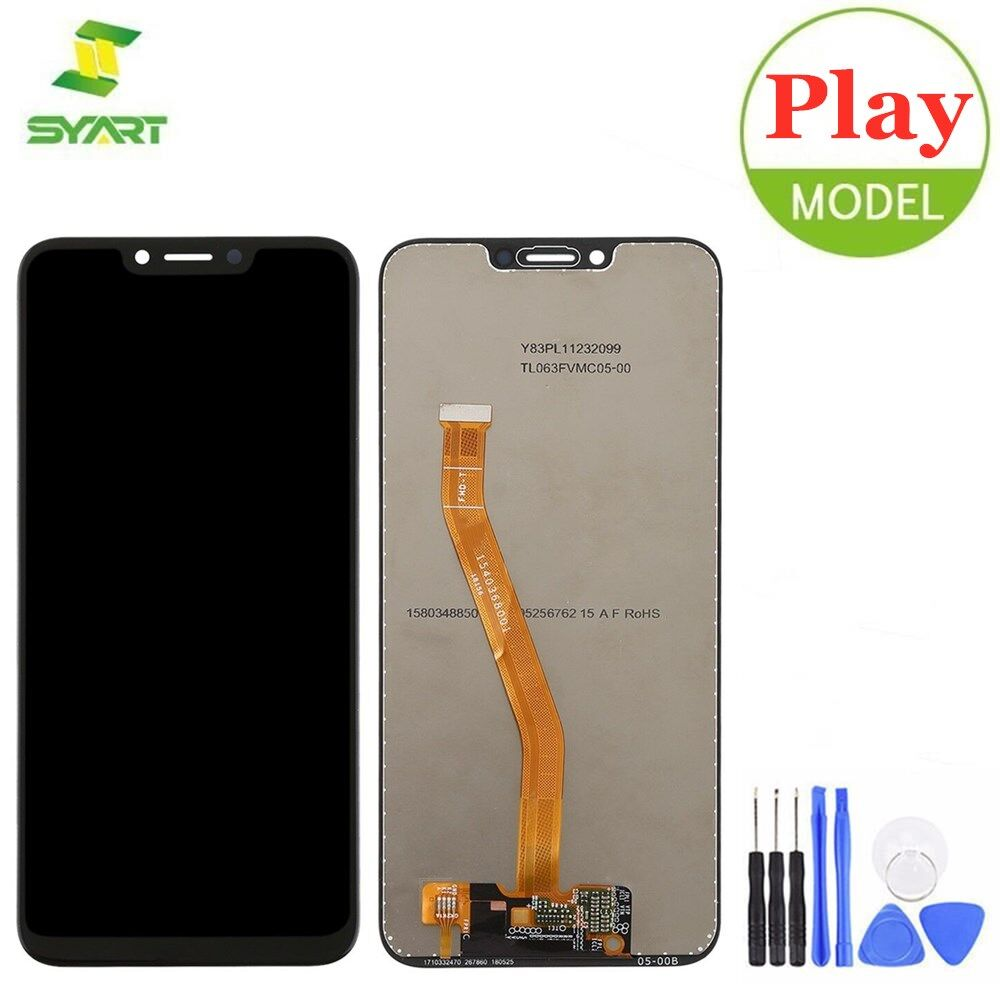 For Huawei Honor Play LCD