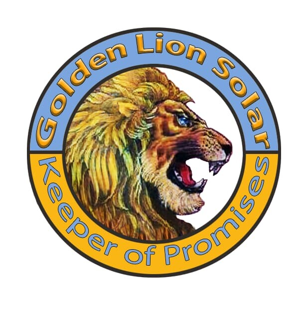Golden Lion Solar Panles Solution