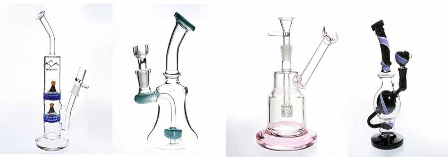 What is the name of bong in different parts of the world
