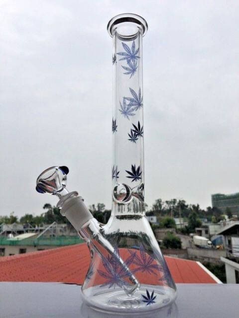 glass bong sophisticated design