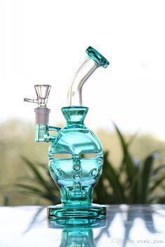 glass water bongs diversified design