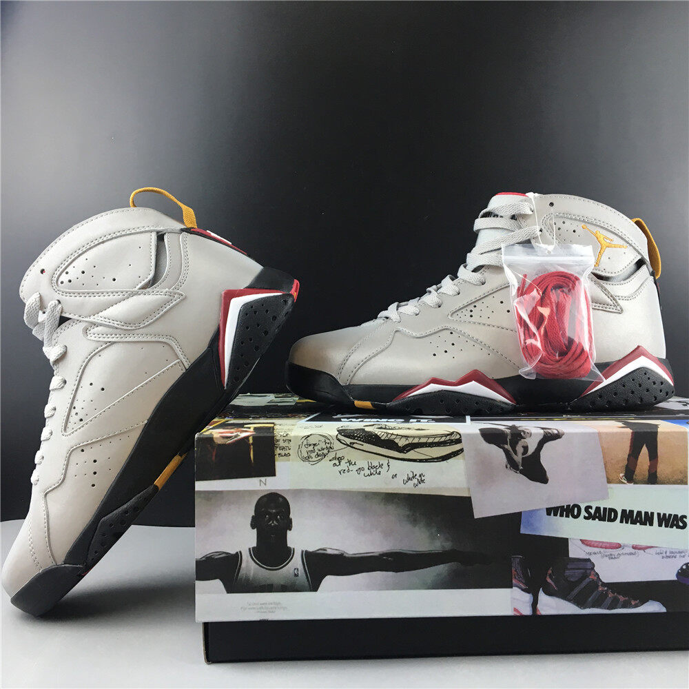 Air Jordan 7 Retro SP 'Reflections Of A Champion'