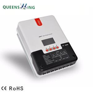 MPPT 12/24VDC 40AMP MPPT Solar Charge Controller