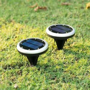 Fonce on YS-L3 Solar Lawn lamps