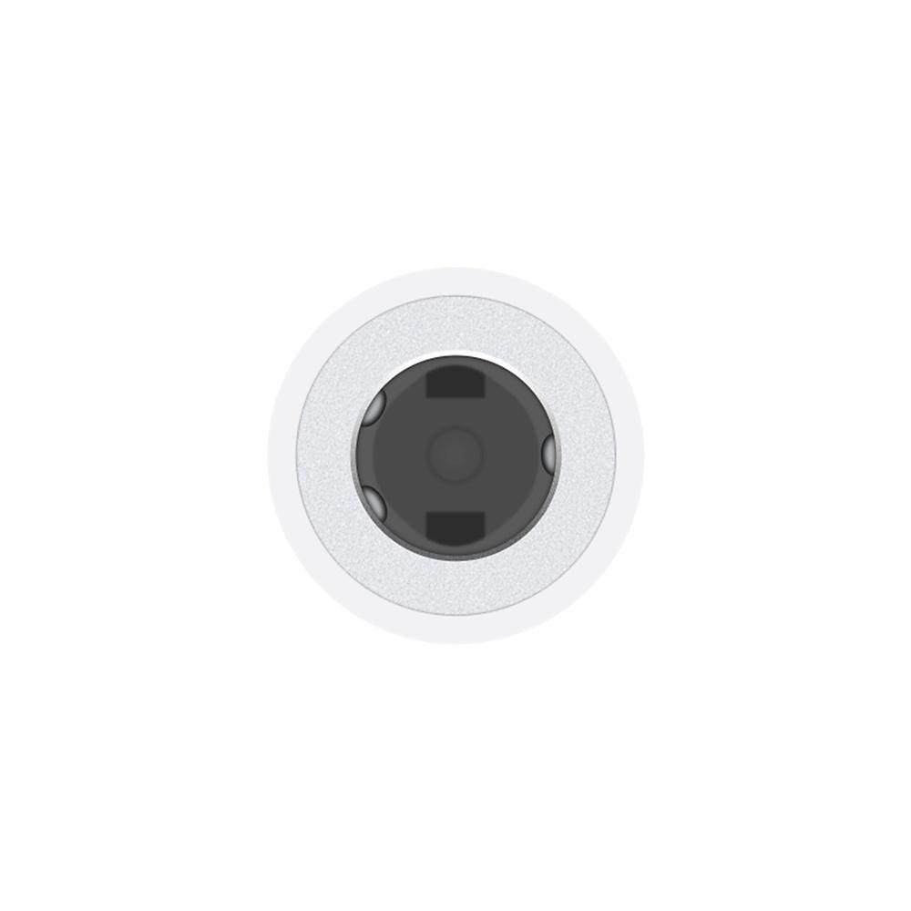 Apple Lightning to 3.5mm adapter 03